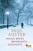 Auggie Wrens Weihnachtsgeschichte (eBook, ePUB)