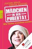Mädchen in der Pubertät (eBook, ePUB)