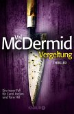 Vergeltung / Tony Hill & Carol Jordan Bd.7 (eBook, ePUB)