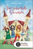 Vier zauberhafte Schwestern Bd.1 (eBook, ePUB)