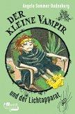 Der kleine Vampir und der Lichtapparat / Der kleine Vampir Bd.11 (eBook, ePUB)