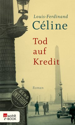 Tod auf Kredit (eBook, ePUB)