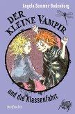 Der kleine Vampir und die Klassenfahrt / Der kleine Vampir Bd.14 (eBook, ePUB)
