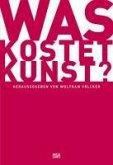 Was kostet Kunst? (eBook, ePUB)