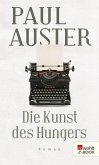 Die Kunst des Hungers (eBook, ePUB)