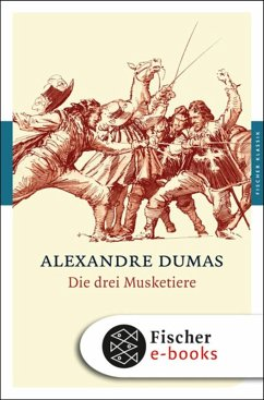 Die drei Musketiere (eBook, ePUB) - Dumas, Alexandre