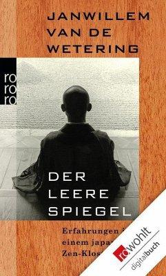 Der leere Spiegel (eBook, ePUB) - Wetering, Janwillem van de