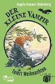 Der kleine Vampir feiert Weihnachten / Der kleine Vampir Bd.15 (eBook, ePUB)