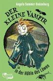 Der kleine Vampir in der Höhle des Löwen / Der kleine Vampir Bd.10 (eBook, ePUB)