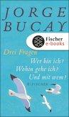 Drei Fragen (eBook, ePUB)