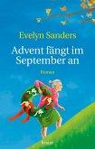 Advent fängt im September an (eBook, ePUB)