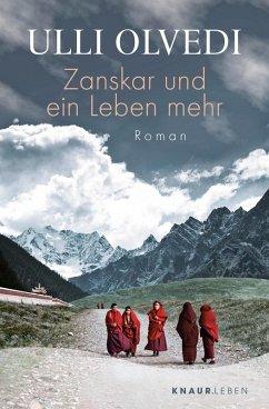 Zanskar und ein Leben mehr (eBook, ePUB) - Olvedi, Ulli