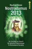 Nostradamus 2013 (eBook, ePUB)