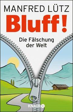 BLUFF! (eBook, ePUB) - Lütz, Manfred