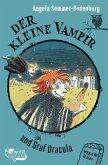 Der kleine Vampir und Graf Dracula / Der kleine Vampir Bd.16 (eBook, ePUB)
