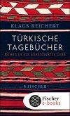Türkische Tagebücher (eBook, ePUB)