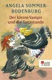 Der kleine Vampir und die Tanzstunde / Der kleine Vampir Bd.17 (eBook, ePUB)