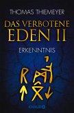 Das verbotene Eden - Erkenntnis / EDEN Trilogie Bd.2 (eBook, ePUB)