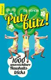 Putzblitz! (eBook, ePUB)