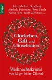 Glöckchen, Gift und Gänsebraten (eBook, ePUB)