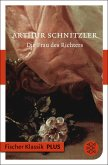 Die Frau des Richters (eBook, ePUB)