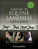 Manual of Equine Lameness (eBook, ePUB)