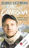 Gang nach Canossa (eBook, ePUB)