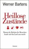 Heillose Zustände (eBook, ePUB)