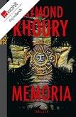 Memoria / Geheimnis der Templer Bd.3 (eBook, ePUB)