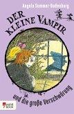 Der kleine Vampir und die große Verschwörung / Der kleine Vampir Bd.13 (eBook, ePUB)