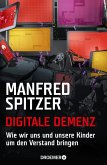 Digitale Demenz (eBook, ePUB)