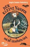 Der kleine Vampir und der rätselhafte Sarg / Der kleine Vampir Bd.12 (eBook, ePUB)