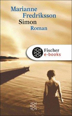 Simon (eBook, ePUB) - Fredriksson, Marianne