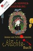 Anna von Schlottersteins Nächtebuch (eBook, ePUB)