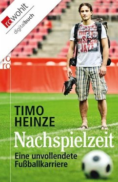 Nachspielzeit (eBook, ePUB) - Heinze, Timo