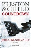 Countdown - Jede Sekunde zählt / Gideon Crew Bd.2 (eBook, ePUB)