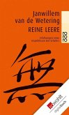 Reine Leere (eBook, ePUB)