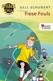 Fußballschule am Meer. Fiese Fouls (eBook, ePUB)