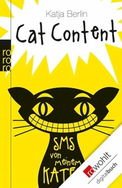 Cat Content (eBook, ePUB) - Berlin, Katja