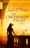 Der Orchideenpalast (eBook, ePUB)