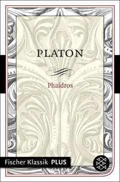 Phaidros (eBook, ePUB) - Platon