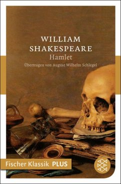 Hamlet (eBook, ePUB) - Shakespeare, William