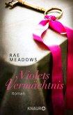 Violets Vermächtnis (eBook, ePUB)