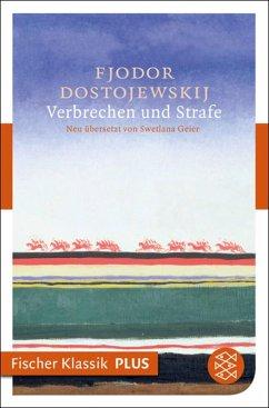 Verbrechen und Strafe (eBook, ePUB) - Dostojewskij, Fjodor