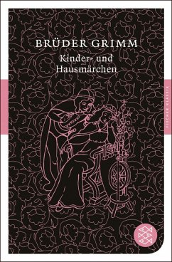 Kinder- und Hausmärchen (eBook, ePUB) - Grimm, Brüder