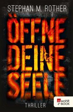 Öffne deine Seele / Albrecht & Friedrichs Bd.2 (eBook, ePUB) - Rother, Stephan M.