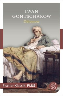 Oblomow (eBook, ePUB) - Gontscharow, Iwan