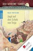 Der geheime Tunnel. Jagd auf den Schatz von Troja (eBook, ePUB)