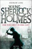Der Tod liegt in der Luft / Young Sherlock Holmes Bd.1 (eBook, ePUB)