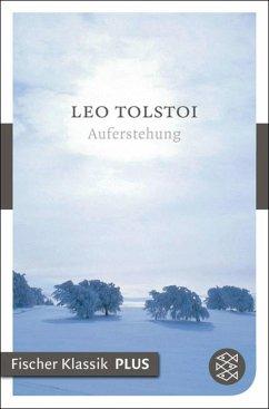 Auferstehung (eBook, ePUB) - Tolstoi, Leo